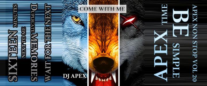 Apex Non Stop Vol.20