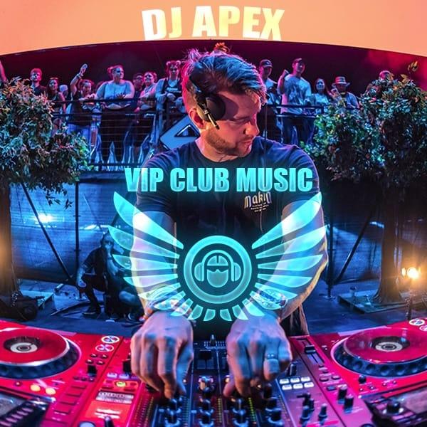VIP CLUB MUSIC 01