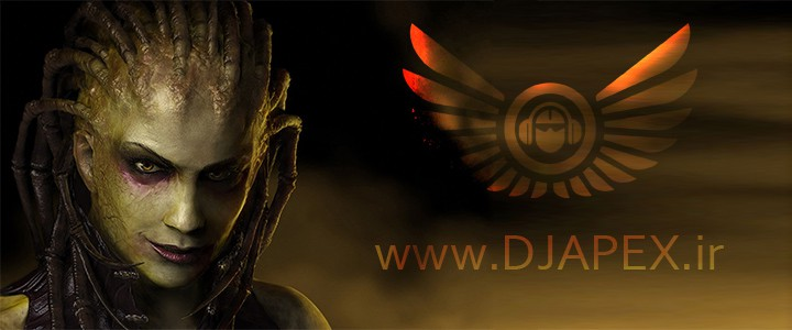 Tribal Mix 09