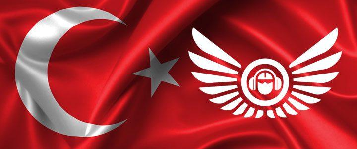 Turkey Music – مهر 1397