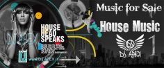 House Music – part 01