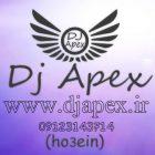 dj apex